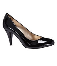 Antonio Melani Alex Patent Pumps