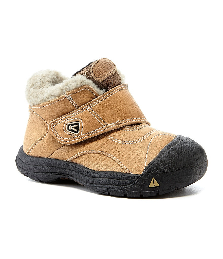 Keen Boys' Kootenay Cold Weather Boots