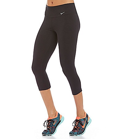 Nike Legend 2.0 Tight Dri-Fit Cotton Capri
