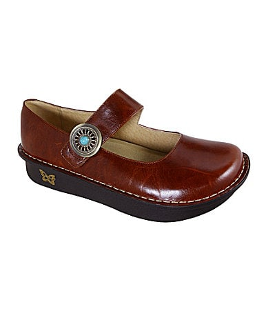 Alegria Paloma Mary Jane Loafers