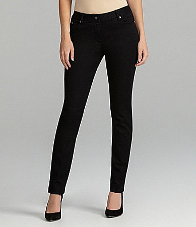 TWO by Vince Camuto 5-Pocket Skinny Jeans
