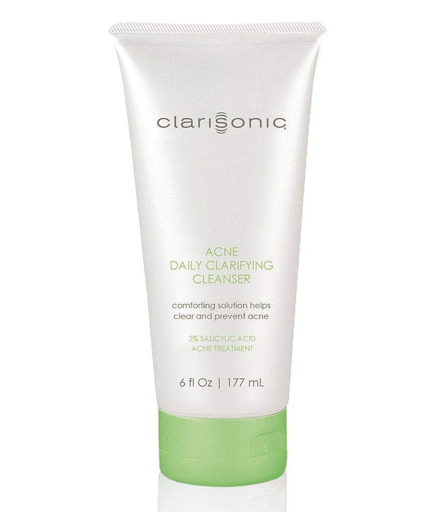 Clarisonic Acne Cleanser