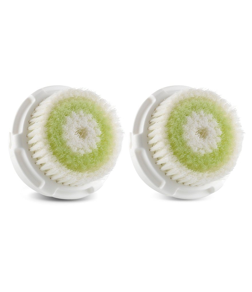 Clarisonic Acne Cleansing Brush Head Duo Pack