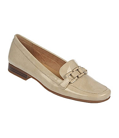 Naturalizer Rina Slip-On Loafers
