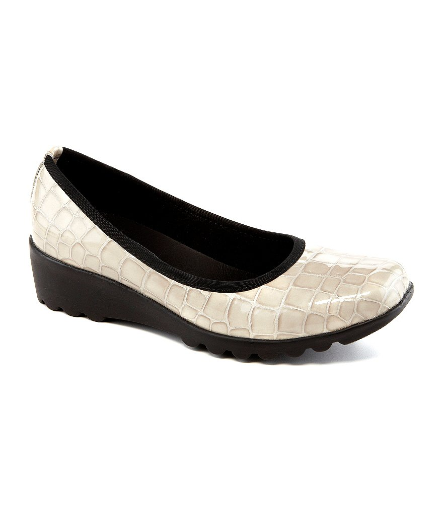 Josef Seibel Bridget Wedges
