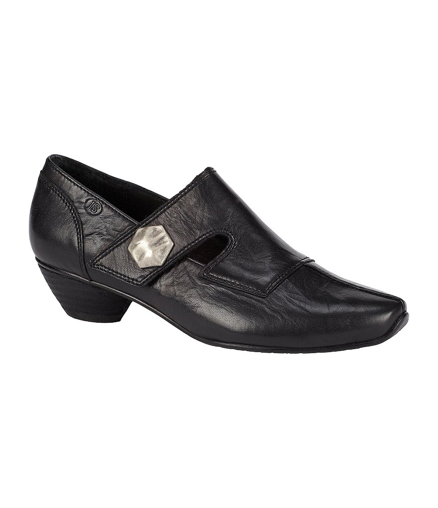Josef Seibel Tina 41 Vintage-Inspired Loafers