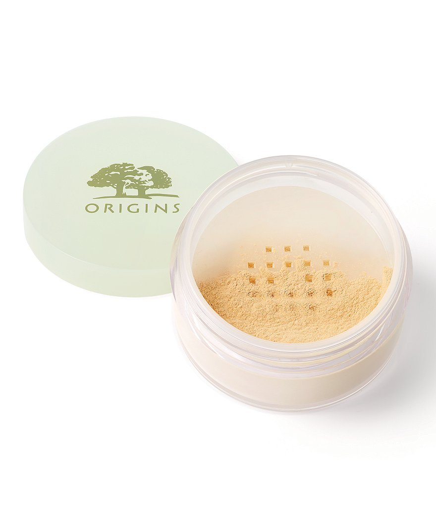 Origins All And Nothing Loose Powder
