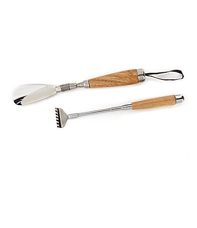 Berkshire Extendable Shoe Horn & Back Scratcher