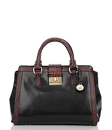 Brahmin Tuscan Collection Annabelle Satchel