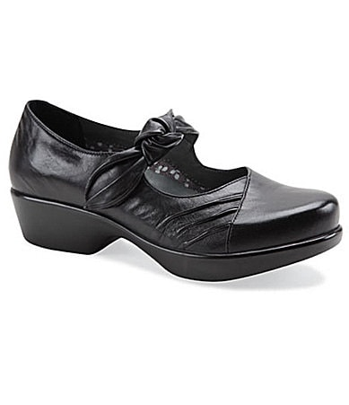 Dansko Ainsley Mary Jane Clogs