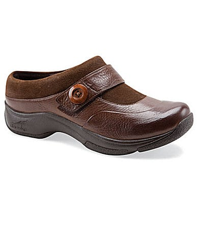 Dansko Kaya Mary Jane Mules