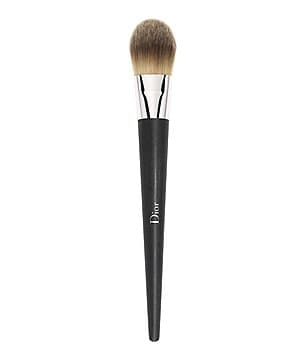 Dior Light Coverage Fluid Foundation Brush
