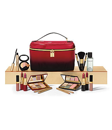 Elizabeth Arden Day-To-Night Holiday Color Collection
