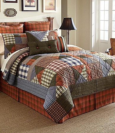 Cremieux Trevor Bedding Collection