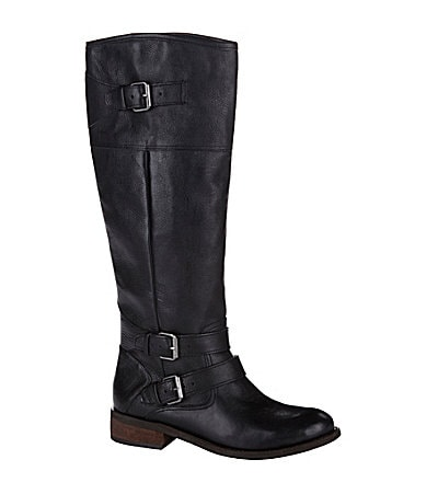 DV by Dolce Vita Tyson Riding Boots
