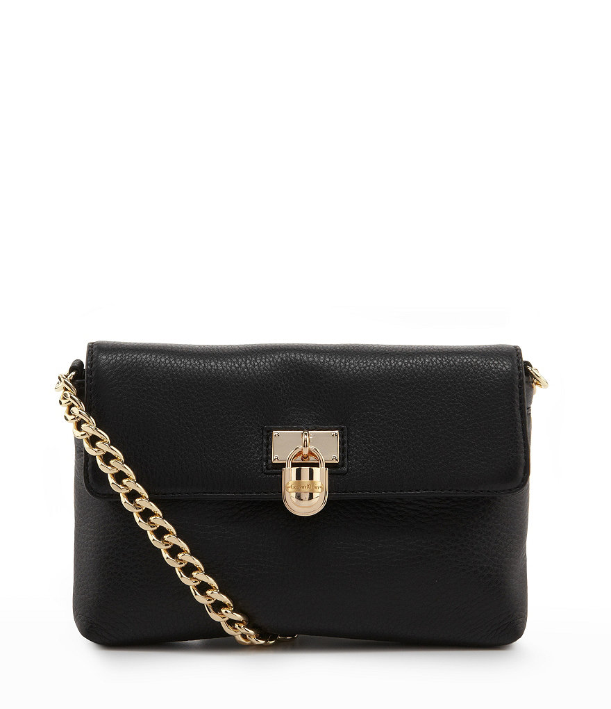 Calvin Klein Modena Cross-Body Bag