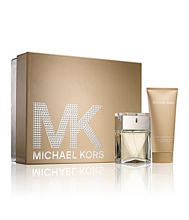 Michael Kors Womens Gift Set
