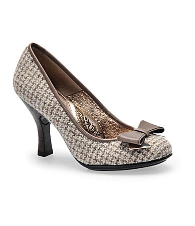 Sofft Festival Tweed Pumps