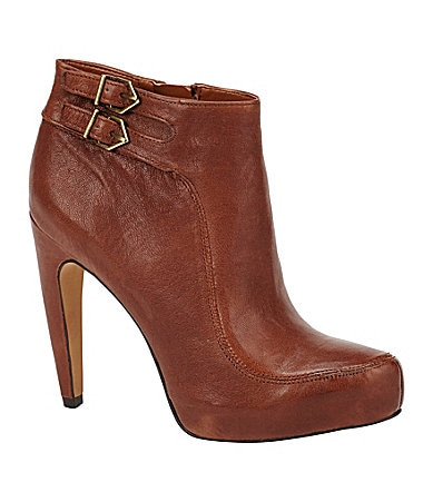 Sam Edelman Kit Platform Booties