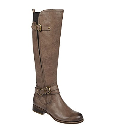 Naturalizer Juletta Wide-Calf Boots