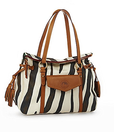 Dooney & Bourke Smith Tote Bag
