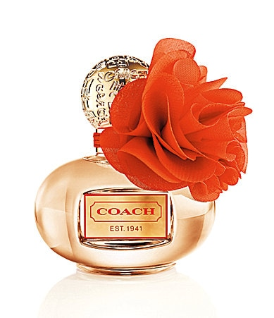 Coach Poppy Blossom Eau de Parfum Spray