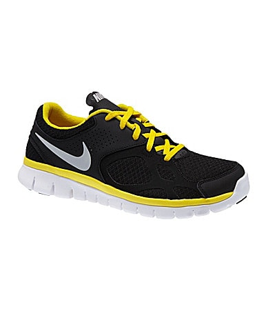 Nike Men�s Flex Run 2012 Running Shoes