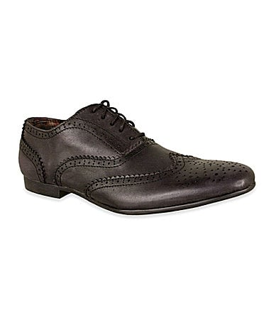 Bed Stu Ellington Wingtip Oxfords