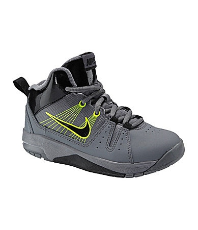 Nike Boys Flight Jab Step Basketball Shoes