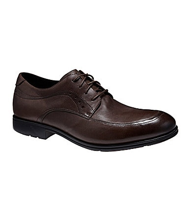 Rockport Men�s Fairwood 2 Leather Oxfords