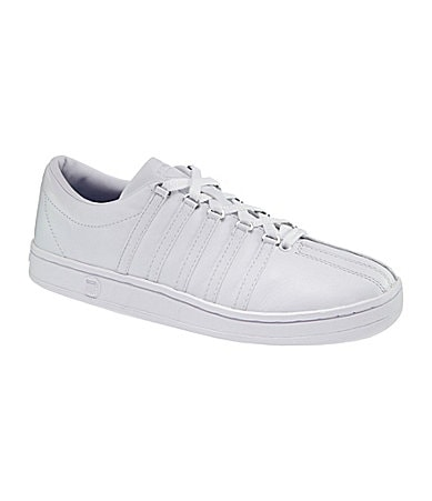 K-Swiss Men�s The Classic Sneakers