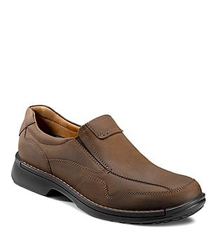 ECCO Fusion Men´s Leather Loafers