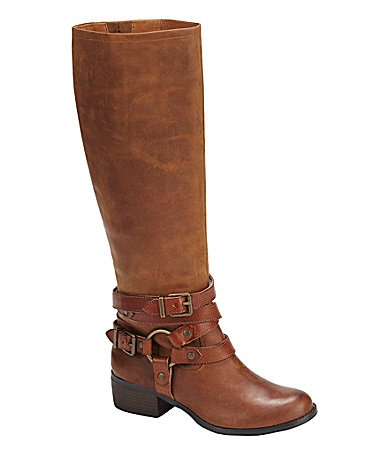Gianni Bini Raegan Riding Boots