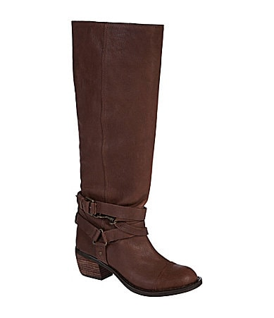 GB Gianni Bini Flip-Side Boots