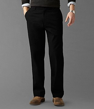 Dockers 24/7 Classic-Fit Flat-Front Pants