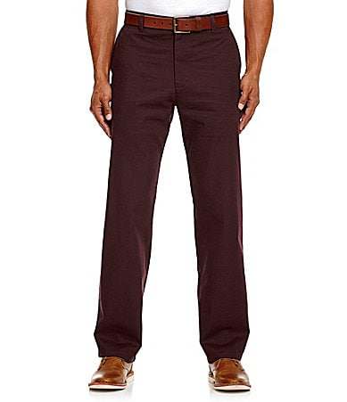 Dockers 24/7 D3 Classic-Fit Flat-Front Pants