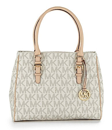 MICHAEL Michael Kors Medium Jet Set Work Tote