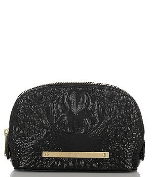Brahmin Melbourne Collection Tina Cosmetic Case