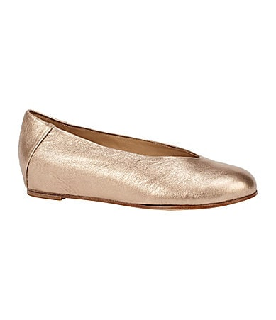 Eileen Fisher Patch I Ballet Flats