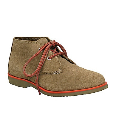 Sperry Top-Sider Boys Gunnel Oxford Boots