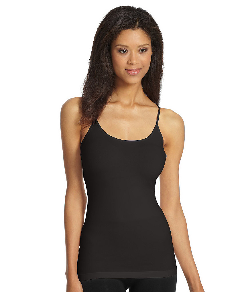 Modern Movement Seamless Camisole