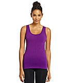 Modern Movement Seamless Ribbed Tank