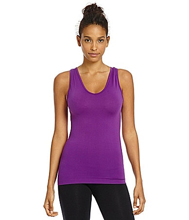 Modern Movement Seamless 2-Way Camisole