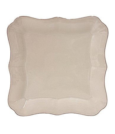 Grande Living Indico Tan Dinnerware $ 8.00