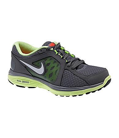 Nike Women�s Dual Fusion Running Shoes