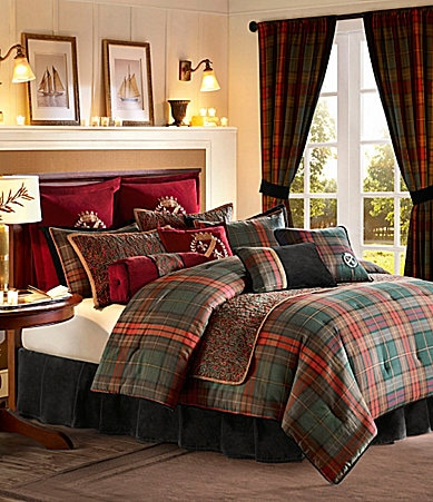 Cremieux Windsor Bedding Collection