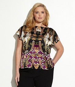 Plus-Size Designer Clothing, Vince Camuto