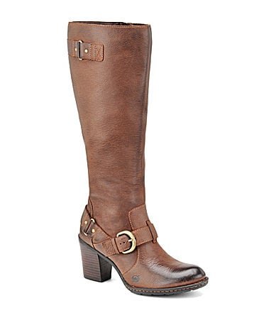 Born Natasha Leather Boots
