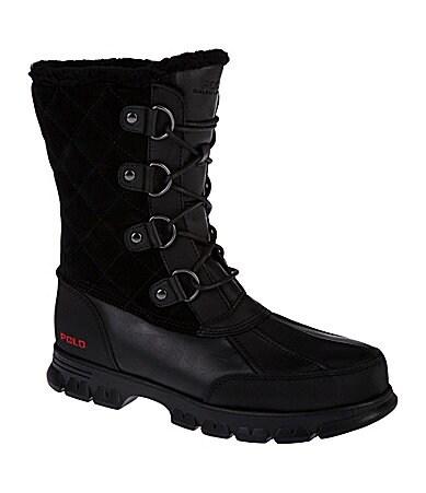 polo ralph 180 s elias boots