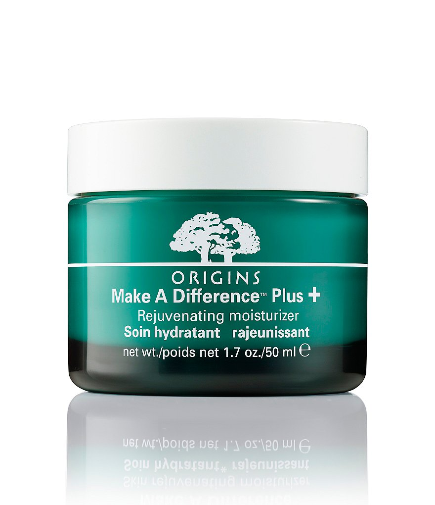 Origins Make A Difference Plus+ Rejuvenating Moisturizer